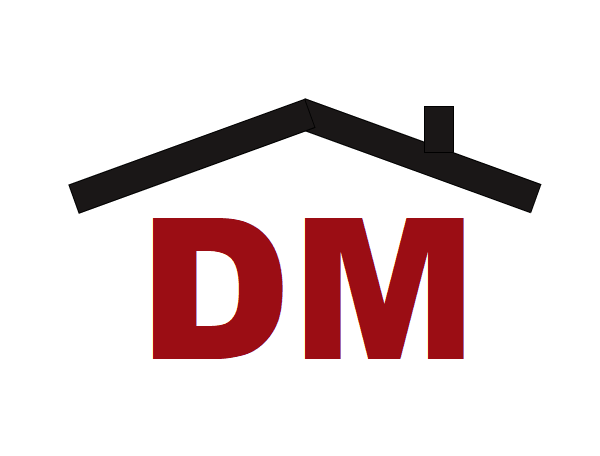 Redditch Builder - DM Property Services